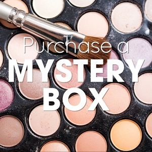 Other - MYSTERY BEAUTY BOX ✨$50 VALUE